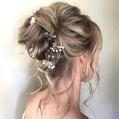 Gorgeous updo for my bride to be! ❤️.jpg