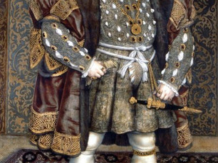 Henry VIII - Larger than Life