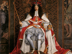 Life and times of Charles II