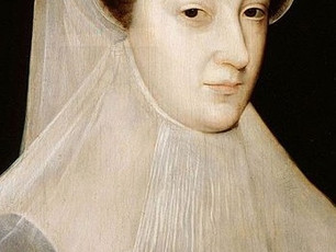 Mary Queen of Scots - Part I