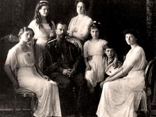 On this day, exactly 100 years ago, the Romanov royal family were murdered