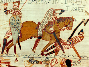 The Norman Conquest of 1066