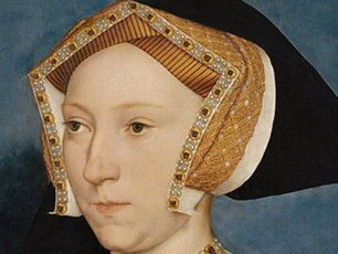 The death of Jane Seymour