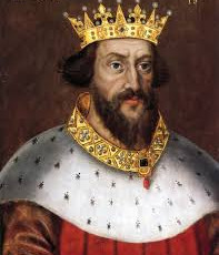 Henry Beauclerc - King of England