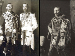 The assassination of Archduke Franz Ferdinand - The lead up to World War I ... Part I
