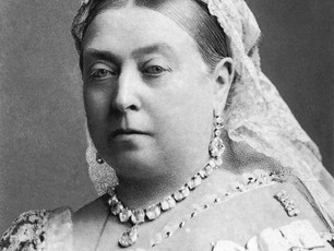 The Birth of Queen Victoria