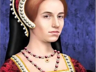 On this day ... The execution of Catherine Howard, 5th wife of Henry VIII, for adultery