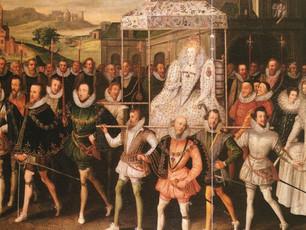 Life in Elizabethan England