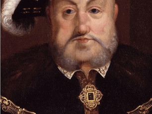 Did a blood disorder cause Henry VIII's reproductive woes?