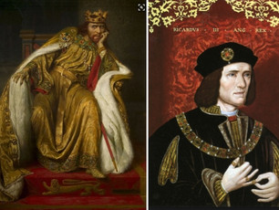 Did bad boys John and Richard III really deserve their dreadful reputations?