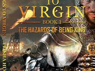 Publication of Vikings to Virgin looming