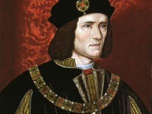 Richard III and his last Christmas ... 1485