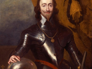 On this day - The funeral of Charles I