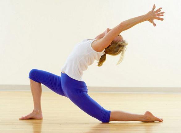 Hatha Yoga - 6 week course
