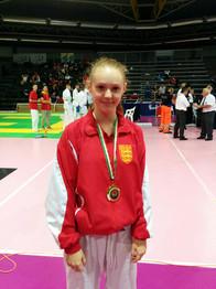 Wadokai European Championships 2017