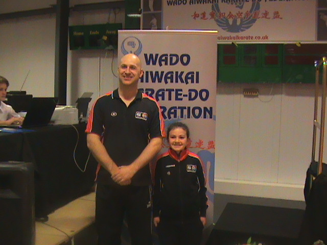 Aiwakai Nationals