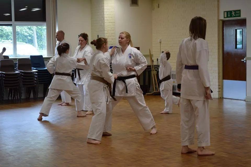Vince Parker Training Course