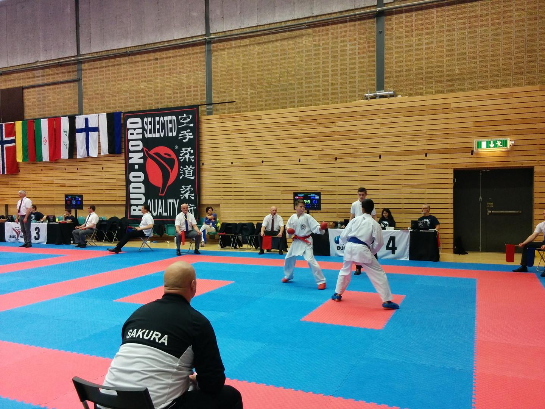 Gothenburg International Open
