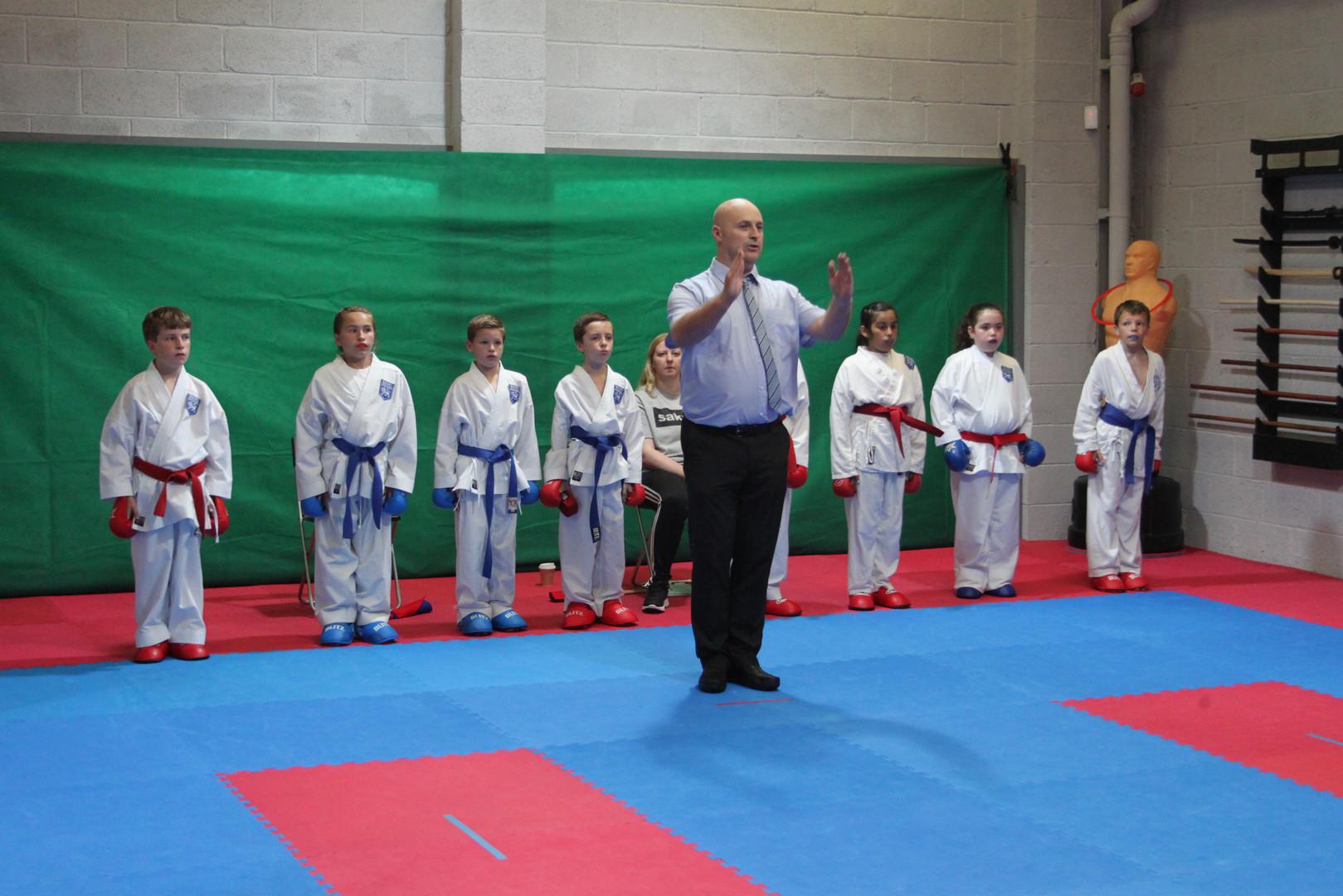 Sakura Inter-club Competition