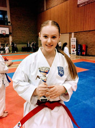 North East Open 201