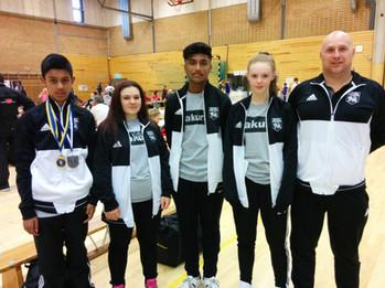 Gothenburg International Open Championships
