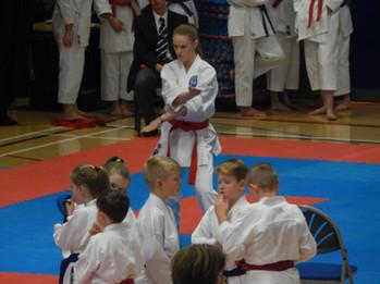 KSE Championships