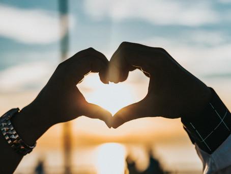 Love, Acceptance and Forgiveness   Rosh Hashanah Sermon 2020