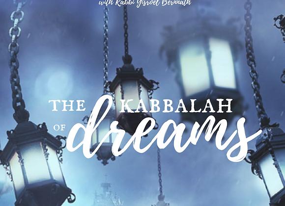 The Kabbalah of Dreams
