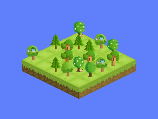 What to learn from the Forest app's Gamification.