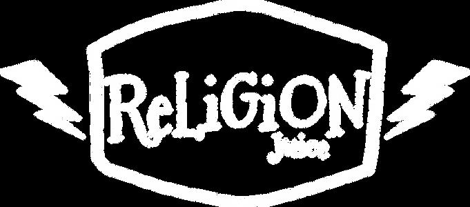RELIGION JUICE LOGO SANS FLECHE white.pn