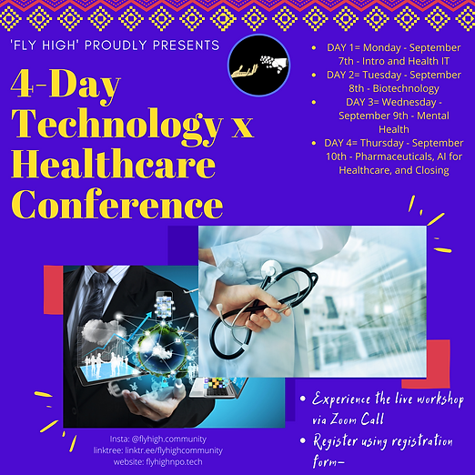Flyer for TechxHealth conference.png