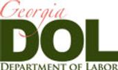 georgia department of labor dol logo.png