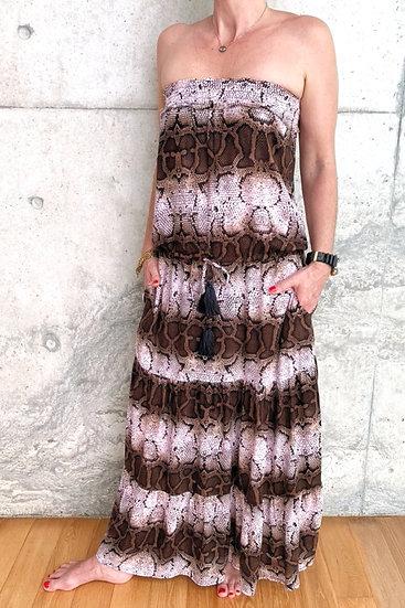 SYM Paros Dress