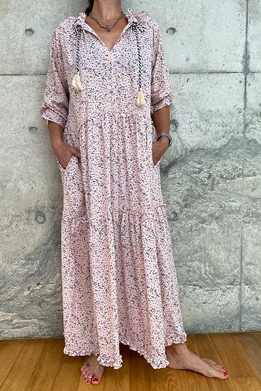 SYM Boho Dress