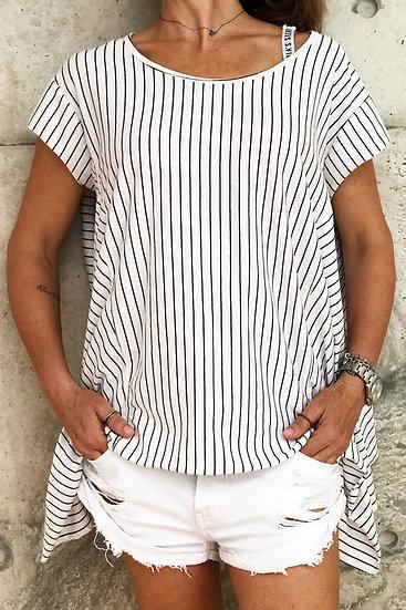 SYM Mountaki Shirt