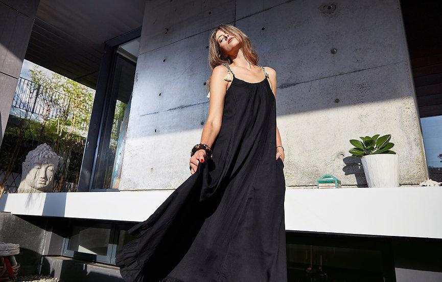 SYM Acropolis Dress