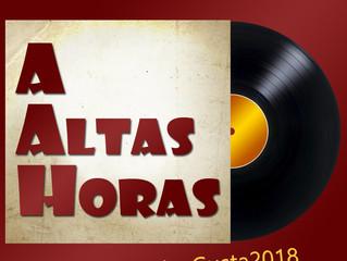 A Altas Horas 8x09 - Lo Que Más Nos Gusta 2018