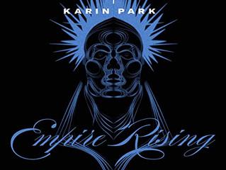 A Altas Horas 9x09 - Then Comes Silence, Karin Park, Hotel y más...