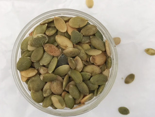 5 Delicious Ways to Eat Seeds