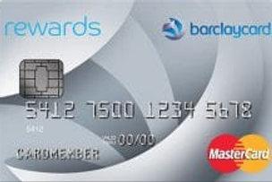 Barclay Card Tradeline
