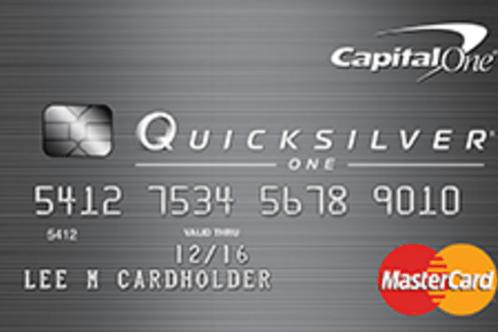 Capital One Tradeline