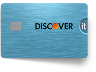 Discover IT Tradeline