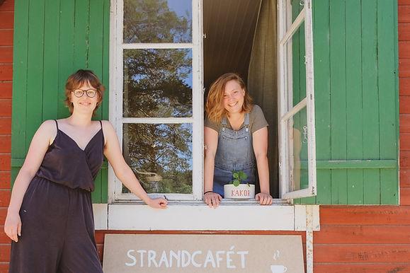Strandcafét