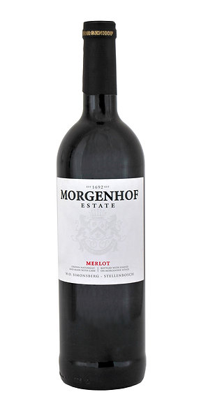 Morgenhof Wine Estate, Merlot 2014