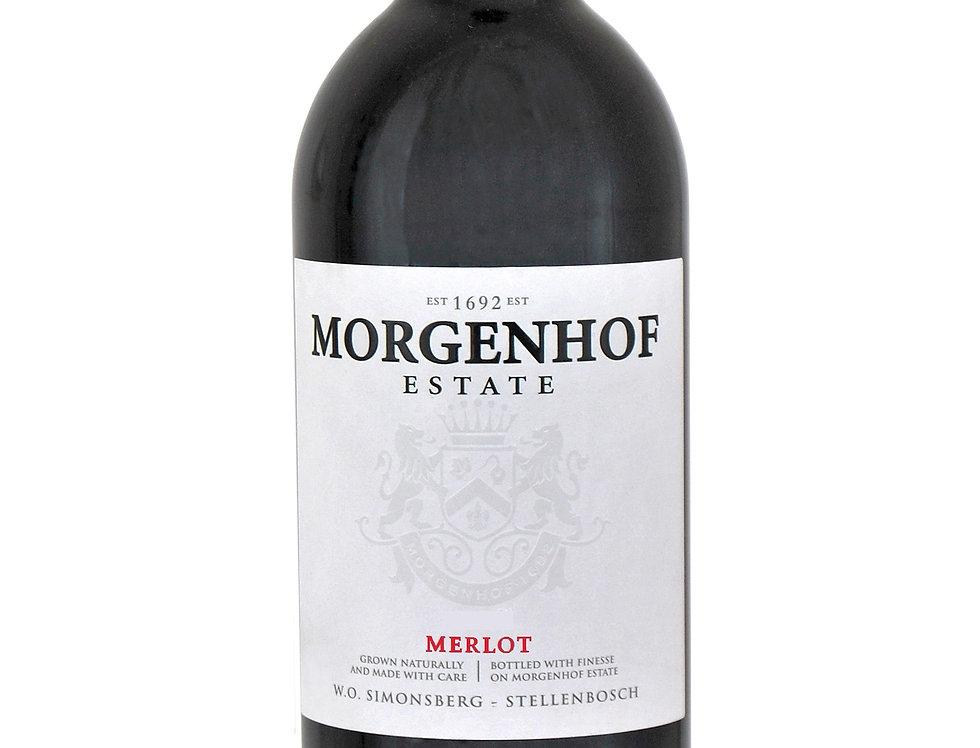Morgenhof Wine Estate, Merlot 2014
