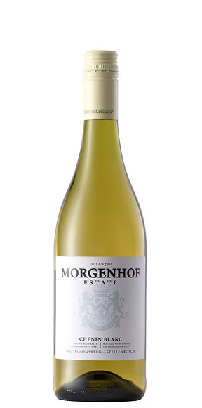 Morgenhof Wine Estate Chenin Blanc 2020