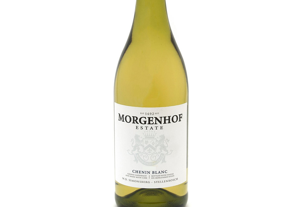 Morgenhof Wine Estate Chenin Blanc 2016