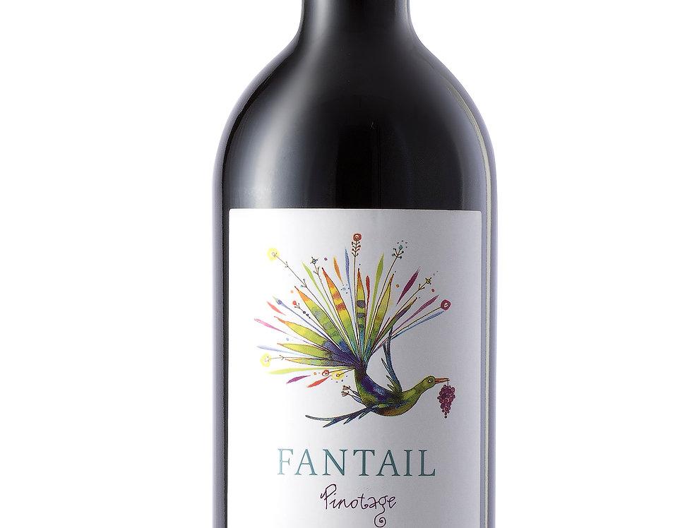 Fantail Pinotage 2014