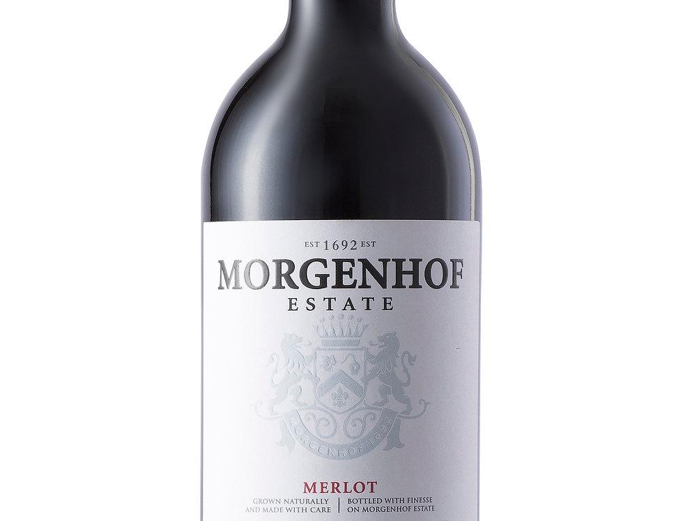 Morgenhof Wine Estate, Merlot 2015