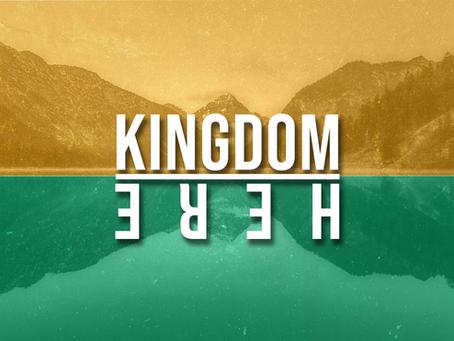 2021: Kingdom HERE